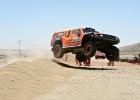 – Dakar Rally 2013 near Caldera
