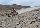 – Dakar Rally 2013 near Calama