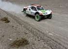 – Dakar Rally 2013 near Calama