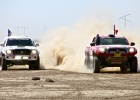 – Dakar Rally 2013 near Caldera