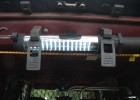 LED Flashlight Mount