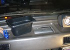 Dashboard Compartment