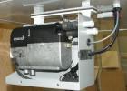 Espar Diesel Heater Mounting Box