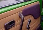 Door Panel Knee Pad