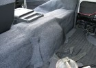 Engine Hump Insulation/Carpet
