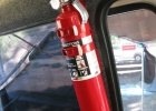 Fire Extinguisher - H3R Performance MX250R