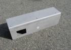 Sandblasted Tool Box