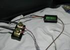 Amp Hour Meter & Shunt - Doc Wattson