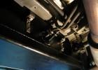 Diesel Heater Box Installed