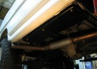 Undercarriage Diesel Heater Box