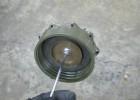 Diesel Heater Fuel Pickup
