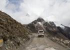 DinoEvo in Peru
