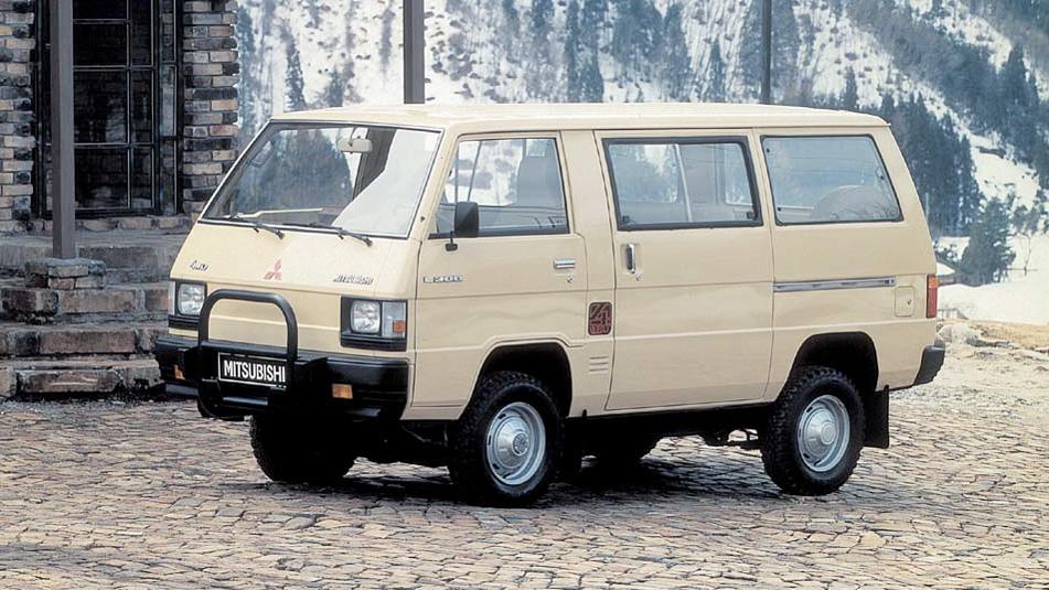 Old l300