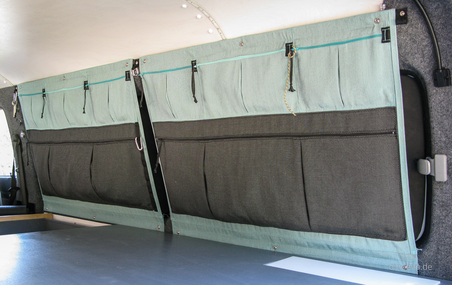 Storage Curtains